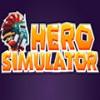 Juego online Hero Simulator