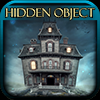 Juego online Hidden Object - Haunted House