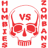 Juego online Humbies VS Zombans