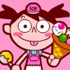 Juego online Ice cream Tower