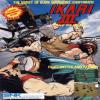 Juego online Ikari III - The Rescue (Mame)