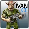 Juego online Ivan vs Mutants : CE