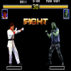 Juego online Jackie Chan in Fists of Fire (MAME)