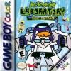 Juego online Dexter's Laboratory - Robot Rampage (GB COLOR)