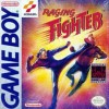 Juego online Raging Fighter (GB)