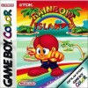 Juego online Rainbow Islands (GB COLOR)