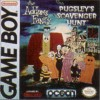 Juego online The Addams Family : Pugsley's Scavenger Hunt (GB)