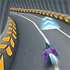 Juego online Jet Velocity 3D