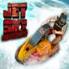 Juego online Jet Ski Racer (unity)