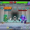Juego online Robo Duel Fight Final