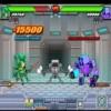 Juego online Robo Duel Fight Final
