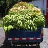 Juego online Jigsaw: Banana Truck
