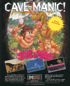 Juego online Joe and Mac Returns (Mame)