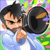 Juego online Juicy Bazooka
