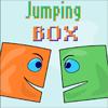 Juego online Jumping Box