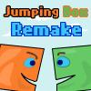 Juego online Jumping Box: Remake