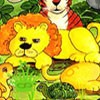 Juego online Jungle Animals