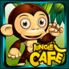 Juego online Jungle Cafe