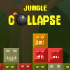 Juego online Jungle Collapse