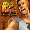 Juego online Karate King