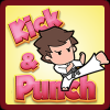Juego online Kick & Punch