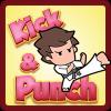 Juego online Kick & Punch