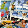 Juego online Kids Bedroom Hidden Objects