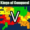 Juego online Kings of Conquest 5