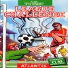 Juego online League Challenge (Atari ST)