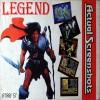 Juego online Legend (Atari ST)