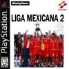 Juego online Winning Eleven 2002-Liga Mexicana (Hack) (PSX)