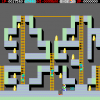 Juego online Lode Runner III: The Golden Labyrinth (MAME)