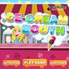 Juego online Ice-cream Booth