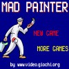 Juego online MAD PAINTER