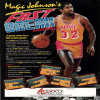 Juego online Magic Johnson's Fast Break (Arcadia) (MAME)