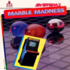 Juego online Marble Madness (Mame)