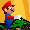Juego online Mario Driver