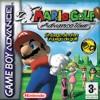 Juego online Mario Golf: Advance Tour (GBA)