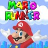 Juego online Mario Runner