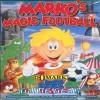 Juego online Marko's Magic Soccer Ball (GG)