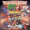 Juego online Marvel Super Heroes Vs Street Fighter (MAME)