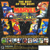 Juego online Marvel Vs Capcom: Clash of Super Heroes (Mame)