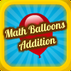 Juego online Math Balloons Addition