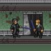 Juego online Matrix Rampage