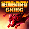 Juego online Mechanical Commando Burning Skies