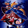 Juego online Mega Man: The Power Battle (MAME)