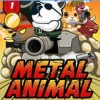 Juego online Metal Animals