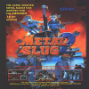 Juego online Metal Slug 2 (NeoGeo)