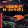 Juego online Midnight Resistance (MAME)