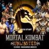 Juego online Mortal Kombat Unlimited (BOR)